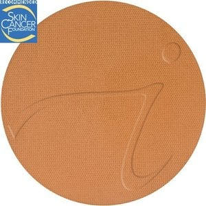 PurePressed Base SPF 20 Compact Refill - Mink - (£29.95 rrp)