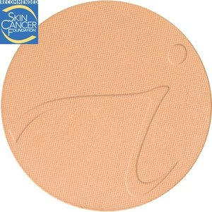 PurePressed Base SPF 20 Compact Refill - Teakwood - (£29.95 rrp)