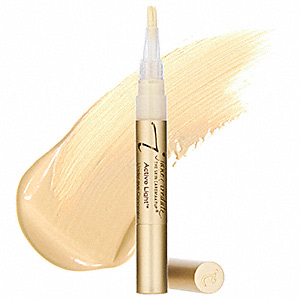 Active Light Under Eye Concealer - No 1 Light Yellow - (£22.00 rrp)