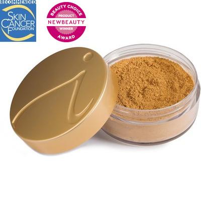 Amazing Base SPF 20 - Amber - (£35.00rrp)