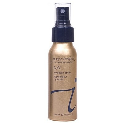 D2O Facial Hydration Spray - (£15.00 rrp)