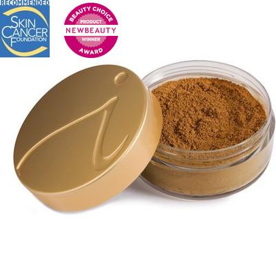 Amazing Base SPF 20 - Butternut - (£35.00 rrp)