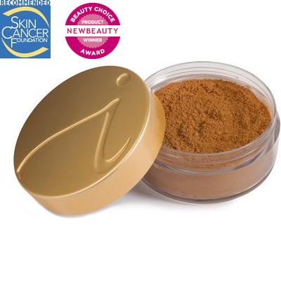 Amazing Base SPF 20 - Caramel - (£35.00 rrp)