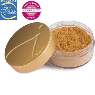 Amazing Base SPF 20 - Golden Glow - (£35.00 rrp)