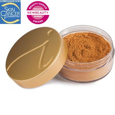 Amazing Base SPF 20 - Honey Bronze - (£35.00 rrp)