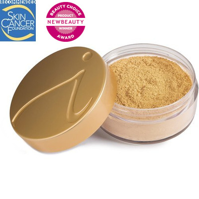 Amazing Base SPF 20 - Warm Silk - (£35.00 rrp)