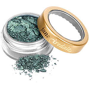 24 Karat Gold Dust - Aquamarine - (£11.00 rrp)