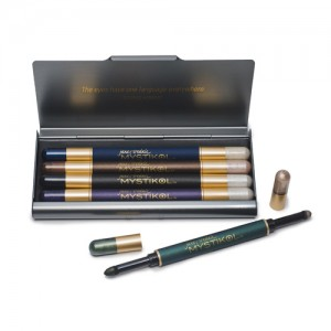 Mystikols Powder Eyeliner Box Set