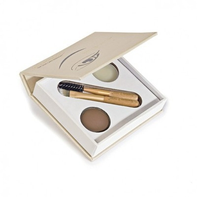 Bitty Brow Kit - Blonde - (£22.00 rrp)