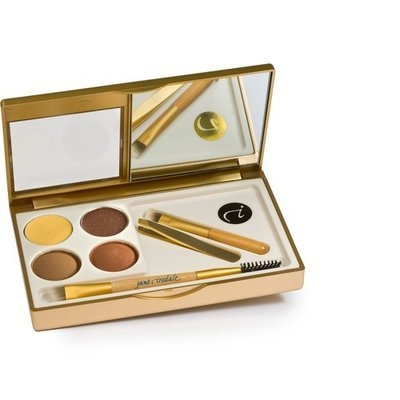 Super-Shape Me - Eye Brow Kit - Auburn -(£49.95 rrp)