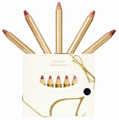 Lip Crayons - Pack of 5