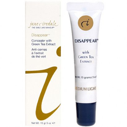 jane iredale disapear medium light concealer