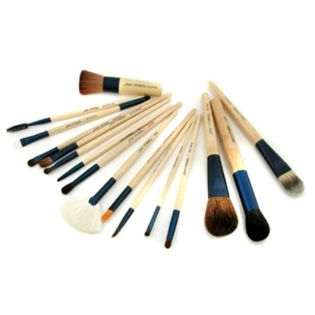 Professional Brush Set 16pcs