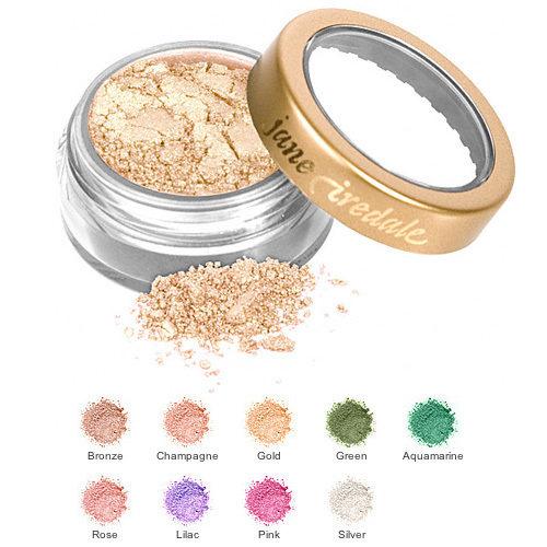 24karat Gold Dust Colours