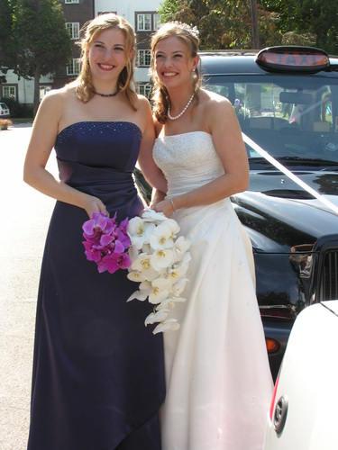 Sarah Hase Wedding