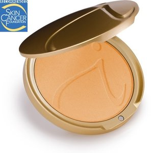 PurePressed Base Compact SPF 20 - Autumn - (£39.95 rrp)