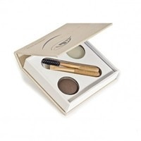 6: Eyebrows by Jane Iredale