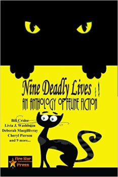 Nine deadly lives