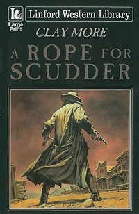 A rope for scudder ULVERS