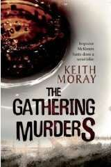 The Gathering Murders Ulvers
