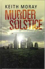 Murders solstice Ulverscroft