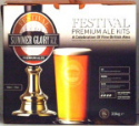 Festival Summer Glory Golden Ale