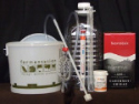 CHS Wine Making 6 bottle Wine making starter kit (inc Wine Kit)  Collection from Store only until further notice
