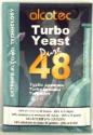 Alcotec 48 hour Turbo Yeast