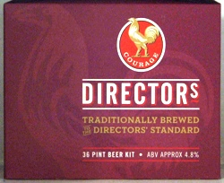 Muntons Courage Directors Ale Kit