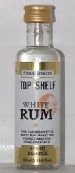 Still Spirits Top Shelf White Rum Spirit Essence