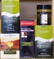 6 Bottle White Wine Kits