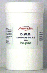Brupaks DWB Water Treatment (DLS)