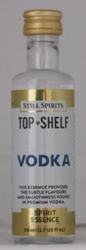 Still Spirits Top Shelf Vodka Spirit Essence