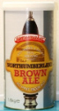Brewmaker Northumberland Brown Ale homebrewing kit - BBE AUG 2017