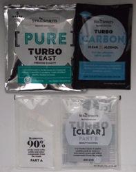 Still Spirits Triple Distilled Turbo System