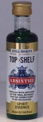 Still Spirits Top Shelf Absinthe Spirit Essence