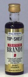 Still Spirits Top Shelf French Brandy Spirit Essence