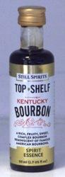 Still Spirits Top Shelf Kentucky Bourbon Spirit Essence