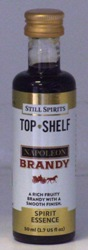 Still Spirits Top Shelf Napoleon Brandy Spirit Essence