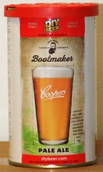 Thomas Coopers Bootmakers Pale Ale