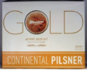Muntons Gold Continental Pilsner