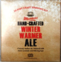Muntons Hand Crafted Winter Warmer Ale