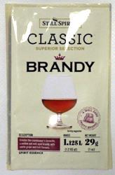 Still Spirits Top Shelf Classic Brandy Essence