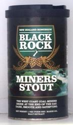 Black Rock Miner's Stout