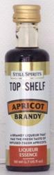 Still Spirits Top Shelf Apricot Brandy Essence