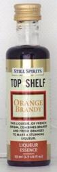 Still Spirits Top Shelf Orange Brandy Essence