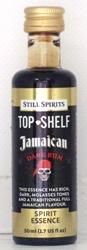 Still Spirits Top Shelf Jamaican Dark Rum Spirit Essence