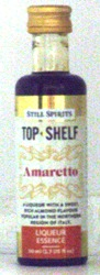 Still Spirits Top Shelf Amaretto Essence