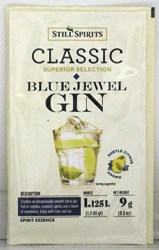 Still Spirits Top Shelf Classic Blue Jewel Gin Essence
