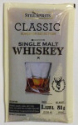 Still Spirits Top Shelf Classic Single Malt Whiskey Essence
